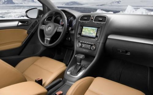 Volkswagen Golf VI a fost lansat oficial in Romania2780