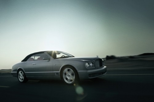 BENTLEY AZURE T2774