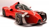 Ferrari Zobin - Un proiect intrigant2787