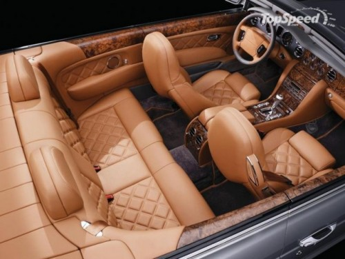 2009 Bentley Azure T2750