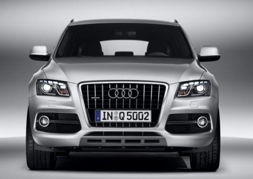 Noul Audi Q5: sportiv si flexibil2731