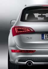 Noul Audi Q5: sportiv si flexibil2733