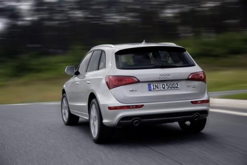 Noul Audi Q5: sportiv si flexibil2736