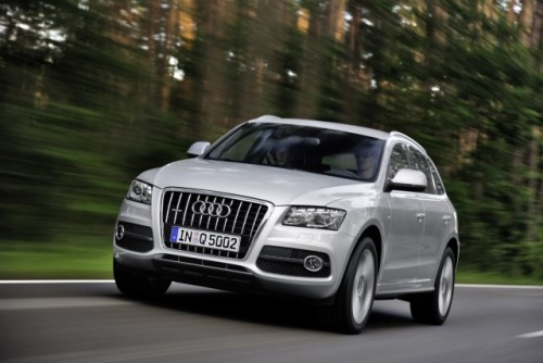 Noul Audi Q5: sportiv si flexibil2737