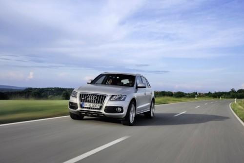 Noul Audi Q5: sportiv si flexibil2739