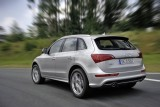Noul Audi Q5: sportiv si flexibil2738