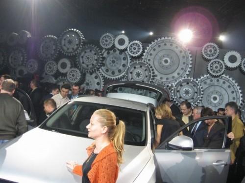 Lansare Audi Q5 Romania2709