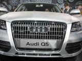 Lansare Audi Q5 Romania2712