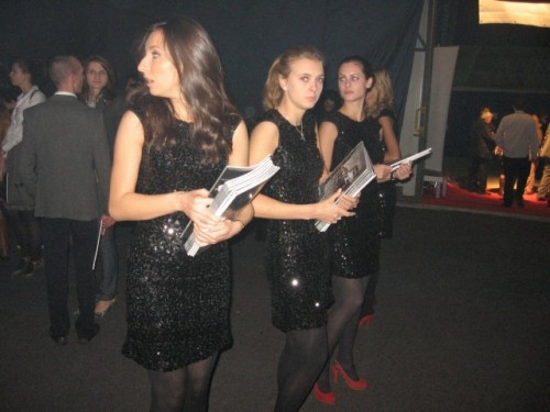 Lansare Audi Q5 Romania2723