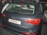 Lansare Audi Q5 Romania2714