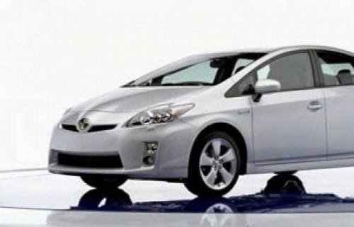 Toyota Prius - Un viitor Coupe?2694