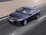 Volkswagen Passat CC - O prima impresie buna2700