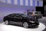 Volkswagen Passat CC - O prima impresie buna2703