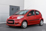 Citroen C1 Facelift2647