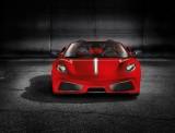 Ferrari Scuderia Spider 16M - Semnul victoriei!2639