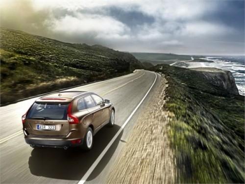 Volvo XC60 a fost lansat oficial in Romania2562