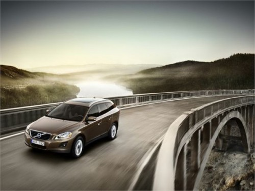 Volvo XC60 a fost lansat oficial in Romania2569
