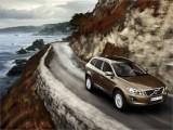 Volvo XC60 a fost lansat oficial in Romania2570