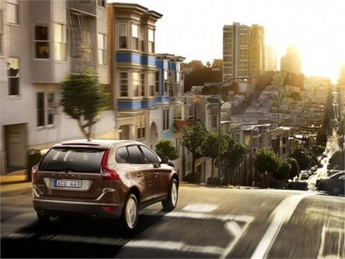 Volvo XC60 a fost lansat oficial in Romania2571