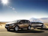 Volvo XC60 a fost lansat oficial in Romania2573