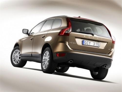 Volvo XC60 a fost lansat oficial in Romania2574