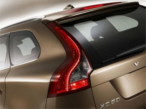 Volvo XC60 a fost lansat oficial in Romania2577