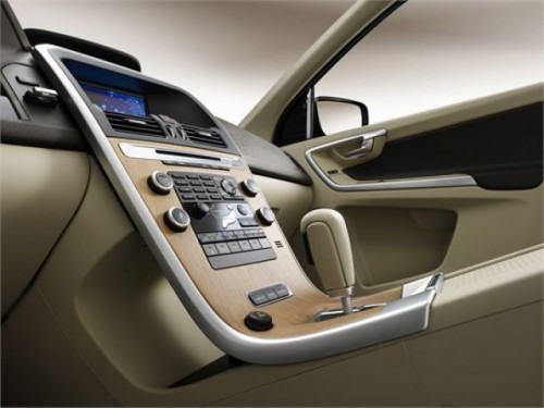 Volvo XC60 a fost lansat oficial in Romania2581