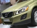 Volvo XC60 a fost lansat oficial in Romania2585