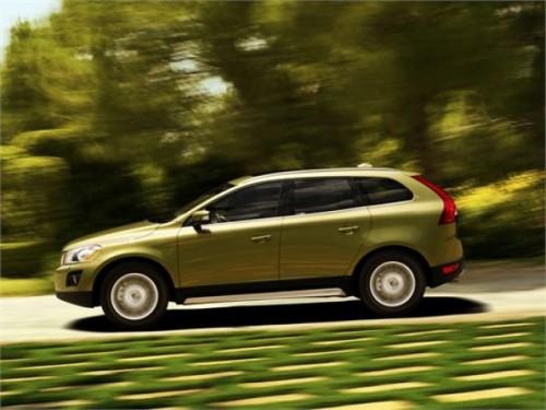 Volvo XC60 a fost lansat oficial in Romania2586