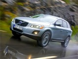 Volvo XC60 a fost lansat oficial in Romania2591