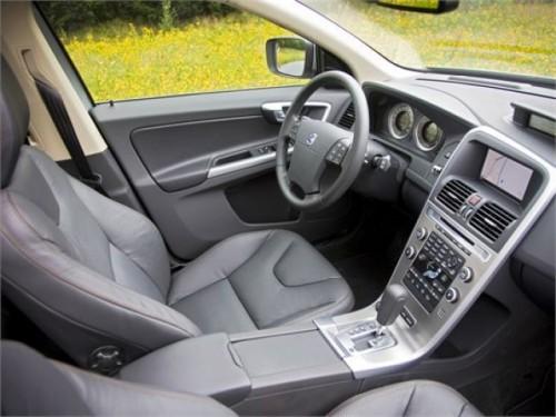 Volvo XC60 a fost lansat oficial in Romania2597