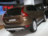 Volvo XC60 a fost lansat oficial in Romania2599