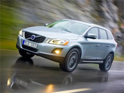 Volvo XC60 a fost lansat oficial in Romania2602