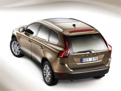 Volvo XC60 a fost lansat oficial in Romania2605