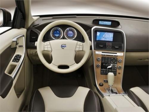 Volvo XC60 a fost lansat oficial in Romania2608