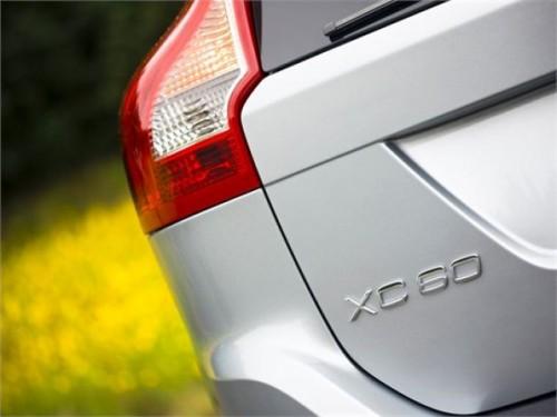 Volvo XC60 a fost lansat oficial in Romania2609