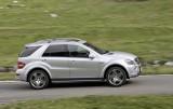 Mercedes ML 63 AMG - Ceva special de aniversare2615