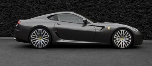 Ferrari 599 GTB Fiorano - Versiunea Project Kahn!2619