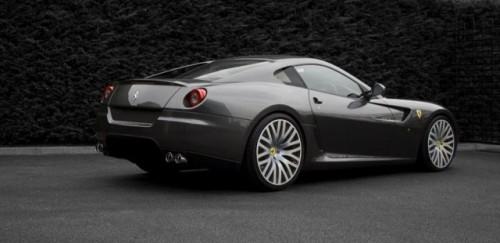 Ferrari 599 GTB Fiorano - Versiunea Project Kahn!2620