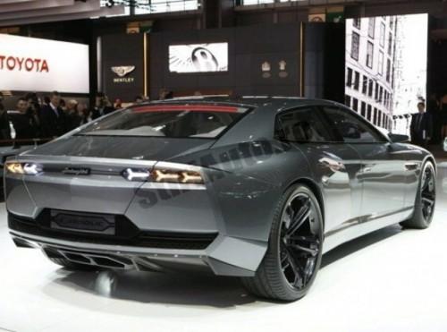 Lamborghini Estoque poate primi si propulsie diesel2535
