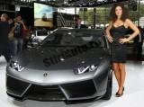 Lamborghini Estoque poate primi si propulsie diesel2536