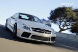 2009 Mercedes SL 65 AMG Black Series2526