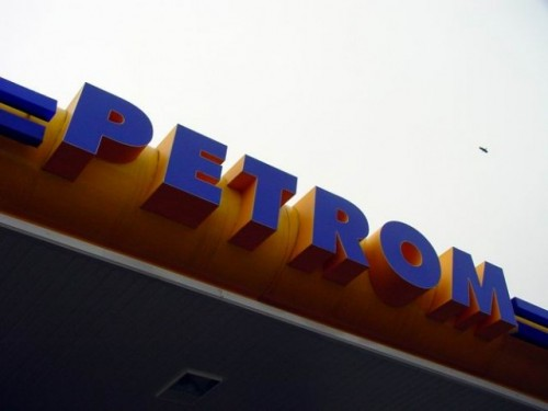 Petrom si-a sporit profitul2521