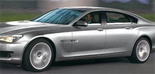BMW Seria 8 - Vise spulberate2538
