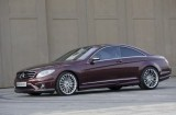 Mercedes CL 65 Coupe - Evolutia Kicherer!2492