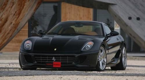 Ferrari 599 GTB Fiorano - Mai sus cu NOVITEC ROSSO2477