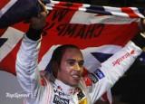 Lewis Hamilton - noul campion mondial2463