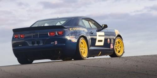 Chevrolet Camaro GS Racecar Concept - Trei e cu noroc?2460