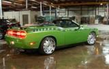 Dodge Challenger SRT8 Decapotabil - Un nou material!2453