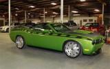 Dodge Challenger SRT8 Decapotabil - Un nou material!2454